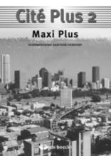Cité Plus 2 - Maxi Plus