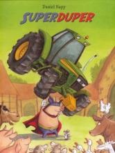 D.  Napp Superduper
