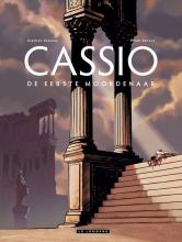Reculé,,Henri-joseph/ Desberg,,Stephen Cassio 01