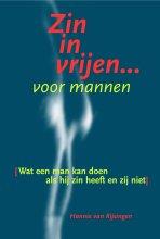 Hannie van Rijsingen , Zin in vrijen voor mannen