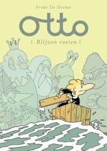 Frodo de Decker Otto