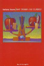 E.H. Horlings , Balans lezen
