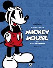 De gouden jaren van Mickey Mouse  / 1 Mickey en het eiland in de lucht en andere verhalen 1936-1937