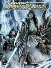 Charles  Soule Star Wars, Obi-Wan & Anakin 1