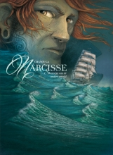 Chanouga Narcisse 1 Memoires van de andere wereld