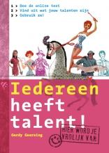 Gerdy  Geersing Iedereen heeft talent!