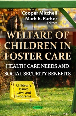 Cooper Mitchell,   Mark E. Parker,Welfare of Children in Foster Care
