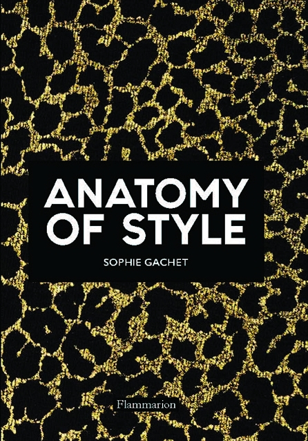 Sophie,Gachet,The Anatomy of Style