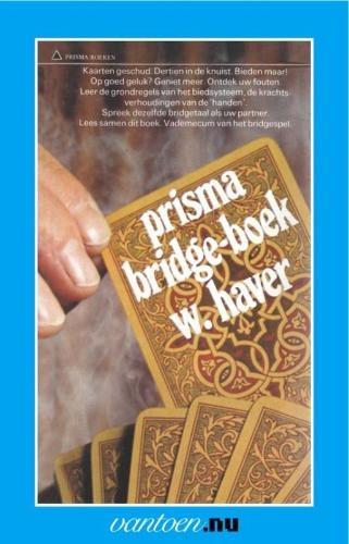 W. Haver,Prisma bridgeboek