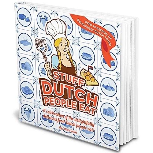 ,Stuff Dutch People Eat