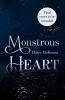 <b>Mckenna Claire</b>,Monstrous Heart