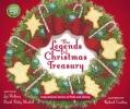 Walburg, Lori,   Mackall, Dandi Daley, The Legends of Christmas Treasury