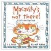 S. Eliot T., Macavity's Not There!