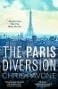 Chris Pavone, The Paris Diversion