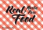 M. Parr, Real Food Martin Parr