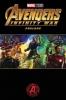 Corona Pilgrim Wil, Marvel's Avengers