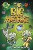 Hoena, Blake A., The Big Mistake
