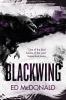 Mcdonald Ed, Blackwing