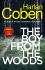 <b>Coben Harlan</b>,Boy from the Woods