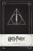 Editions, Insight, Harry Potter Deathly Hallows Hardcover Ruled Journal
