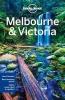 Lonely Planet, Melbourne & Victoria part 10th Ed