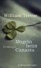 Trevor, Willliam, William Trevor, Mogeln beim Canasta