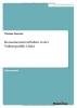 German, Thomas, Konsumentenverhalten in der Volksrepublik China
