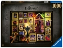 <b>Rav-150236</b>,Disney villainous - jafar - puzzel ravensburger - 1000 - 70 x 50