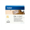 , Etiket Brother DK-11247 103x164mm verzenden 180stuks