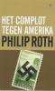 Philip Roth, Het complot tegen Amerika