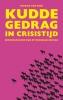 Patrick van Veen, Kuddegedrag in crisistijd