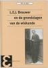 <b>D. van Dalen</b>,L.E.J. Brouwer en de grondslagen van de wiskunde