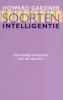 Howard Gardner, Soorten intelligentie