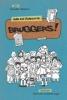<b>Janwillem Blijdorp</b>,Bruggers!