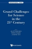 Vasbinder, Jan W., Grand Challenges For Science In The 21st Century