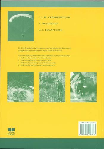 J.L.M. Crommentuijn, E. Wisgerhof, A.J. Zwarteveen,Banas 2 Vmbo-B Werkboek katern 1