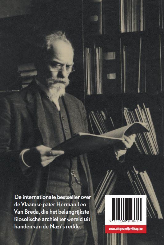 Toon Horsten,De pater en de filosoof