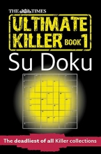 The Times Ultimate Killer Su Doku Book 1