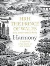 Prince of Wales Charles,   Tony Juniper,   Ian Skelly Harmony