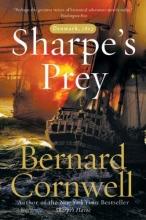 Cornwell, Bernard Sharpe`s Prey
