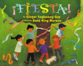 Guy, Ginger Foglesong Fiesta!