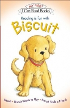 Capucilli, Alyssa Satin Biscuit`s My First I Can Read Book Collection