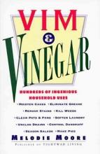 Moore, Melodie VIM & Vinegar