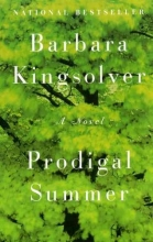 Kingsolver, Barbara Prodigal Summer