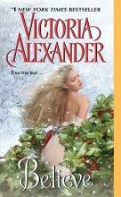 Alexander, Victoria Believe