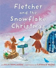 Rawlinson, Julia Fletcher and the Snowflake Christmas