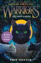 Hunter, Erin The First Battle