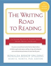 Romalda Bishop Spalding,   Mary Elizabeth, Ph.D. North Writing Road to Reading