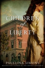 Simons, Paullina Children of Liberty