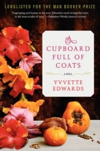 Edwards, Yvvette A Cupboard Full of Coats